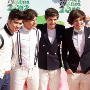 One Direction To Headline Madison Square Garden