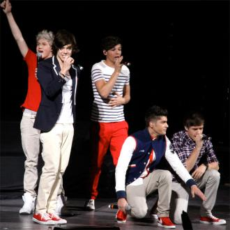 One Direction Complete Album