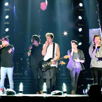 One Direction Are 'Too Busy' For Olly Murs' Bbqs