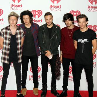 One Direction Thrilled By Award Nomination