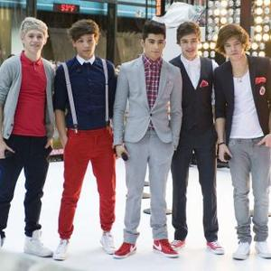 One Direction Heading On Florida Holiday To Record
