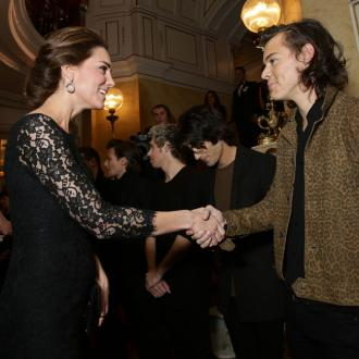 One Direction Congratulate Duchess Catherine On Pregnancy