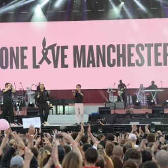 One Love Manchester raises £10 million for Manchester attack