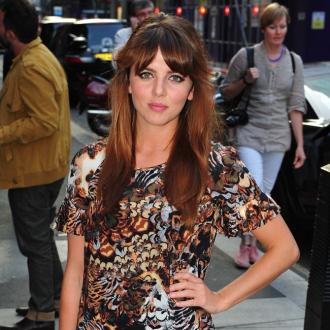 Ophelia Lovibond joins Guardians of the Galaxy