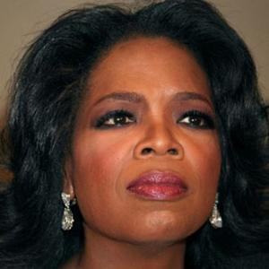 Oprah Winfrey's Obama Inspiration