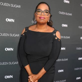 Oprah Winfrey Loses 45 Lbs In Weight