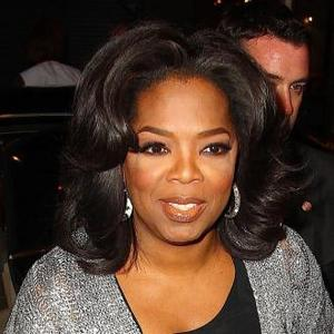 Oprah Winfrey Tops Forbes Highest Paid Celebrities List