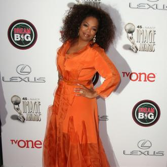 Oprah Winfrey 'moved' by support following mother's death