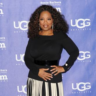 Oprah Winfrey won't return to acting