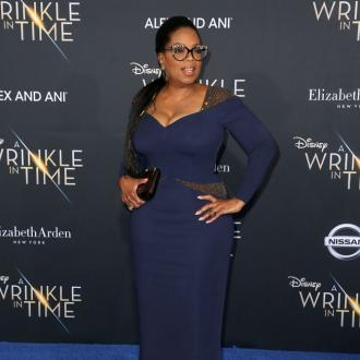 Oprah Winfrey Battled Pneumonia