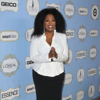 Oprah Winfrey Tops Forbes Most Powerful Celebrities 2013