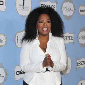 Oprah Winfrey Raises $600,000