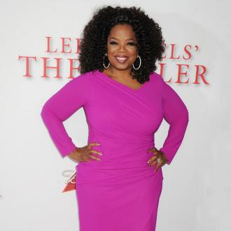 Oprah Winfrey is glad she isn't a mother