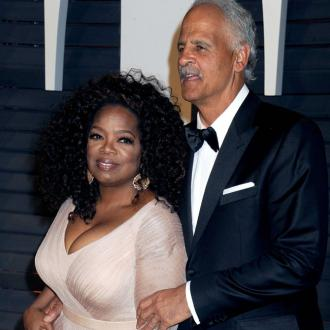 Stedman Graham is 'dedicated' to Oprah Winfrey's 'happiness'