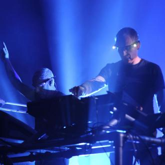 Orbital announce split