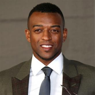 Oritse Williams is 'back home'
