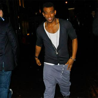 Oritse Williams Rejected By Nicki Minaj
