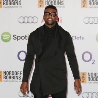 JLS' Oritse Williams becomes a father