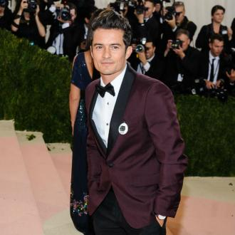 Orlando Bloom is 'happy' for his ex-wife Miranda Kerr