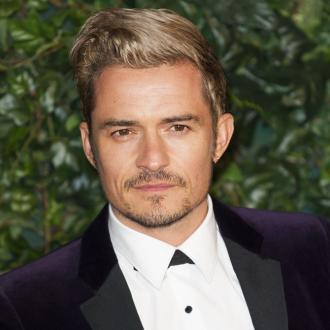 Orlando Bloom and Katy Perry 'still text and talk'