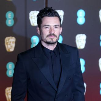 Orlando Bloom was 'sick of the sight' of himself at the height of fame