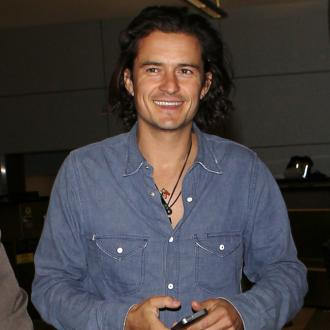 Orlando Bloom smitten with new woman
