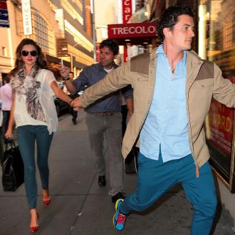 Orlando Bloom And Miranda Kerr Had 'Loveless Marriage'