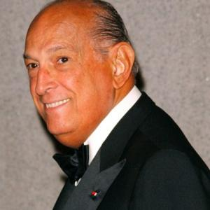 Fashion Novice Oscar De La Renta