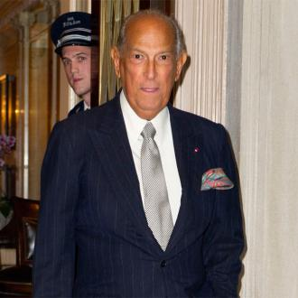 Oscar de la Renta dreams of dressing Michelle Obama