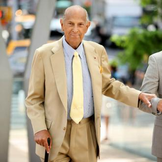 Private funeral for Oscar de la Renta