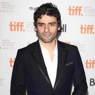 Oscar Isaac: Who's Gary Barlow?