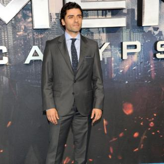 Oscar Isaac in talks for The Addams Family