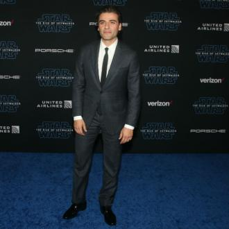 Oscar Isaac: I'm not into the Baby Yoda thing