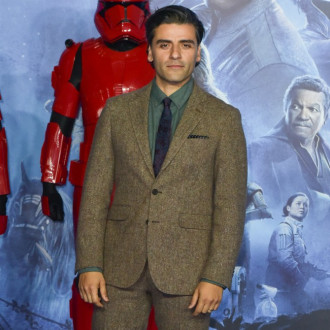 Oscar Isaac set to star in Metal Gear Solid movie