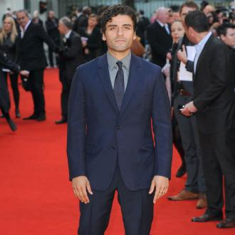 Oscar Isaac Hosts 'Star Wars' Parties