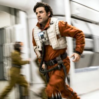 Oscar Isaac teases Last Jedi storyline