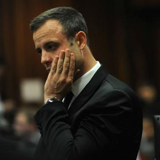 Oscar Pistorius Sentenced To Six Years In Prison