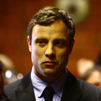 Oscar Pistorius Breaks Twitter Silence