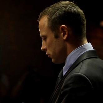 Oscar Pistorius Jailed For Five Years