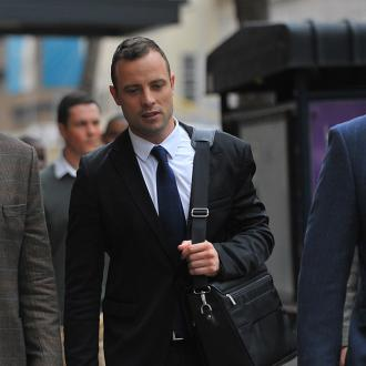 Oscar Pistorius Could Get House Arrest