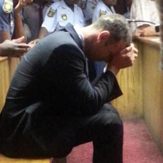 Witnesses Take The Stand During Oscar Pistorius' Trial