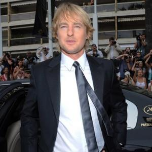 Owen Wilson Splits From Girlfriend