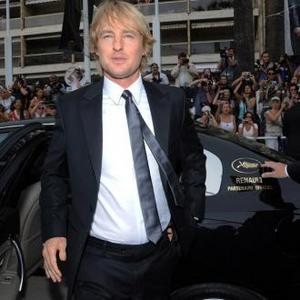 Owen Wilson To Star In The Coup
