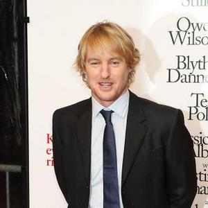 Owen Wilson's Late Night Ping-pong Match