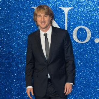 Owen Wilson is a dad again