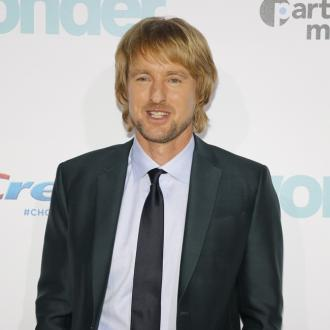 Owen Wilson has never seen daughter