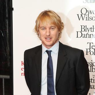 Owen Wilson Welcomes Second Son