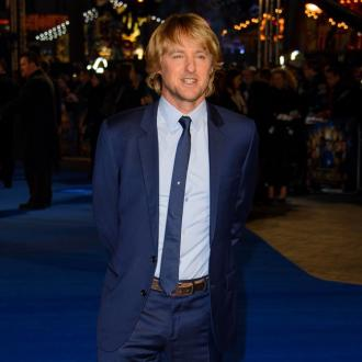 Owen Wilson's hope for Zoolander 2