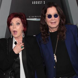 Ozzy Osbourne Sets Fire To Kitchen