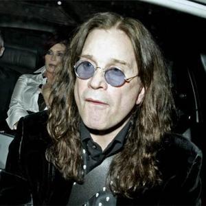Ozzy Osbourne Fears Illness